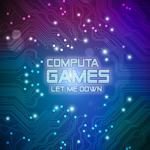 Let Me Down - Single