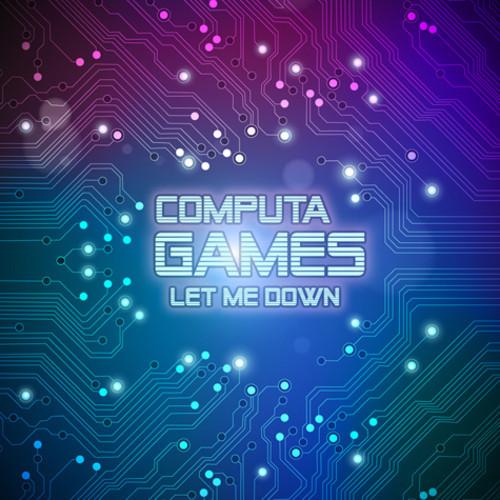 Let Me Down - Single